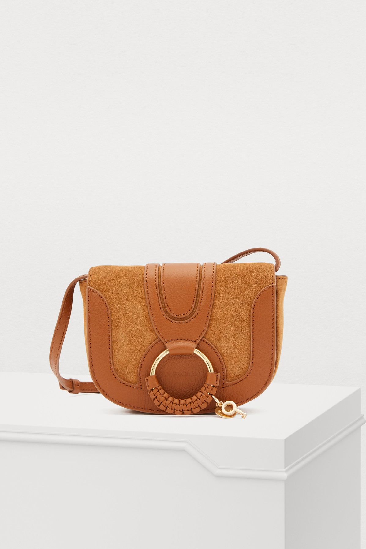 SEE BY CHLOÉ | Hana Mini Bag | Goxip