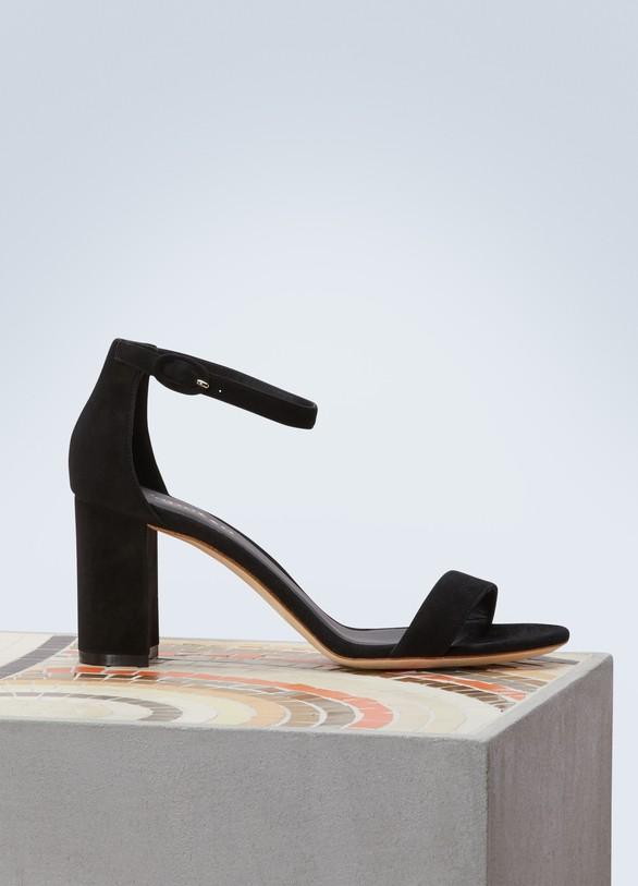 Sandales Virtuose à talonsRepetto 6R8BKl