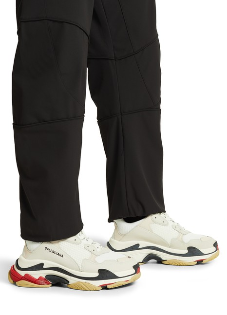BALENCIAGA Triple S Tricolor trainers