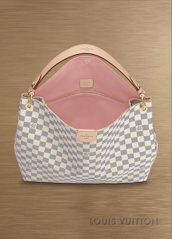 8bdeac94616b ... Louis Vuitton Graceful MM ...