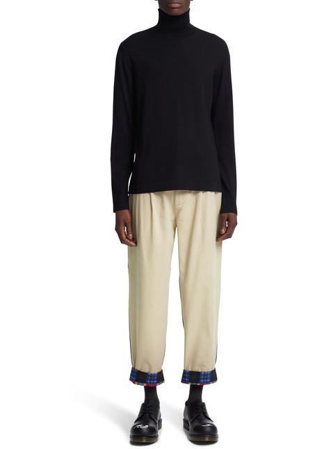 KOCHÉPatch trousers