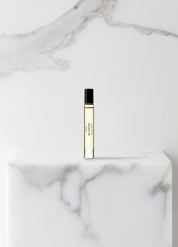 ByredoHuile parfumée Blanche 7,5 ml