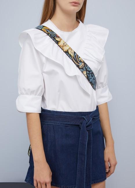 LoeweStrawberry strap