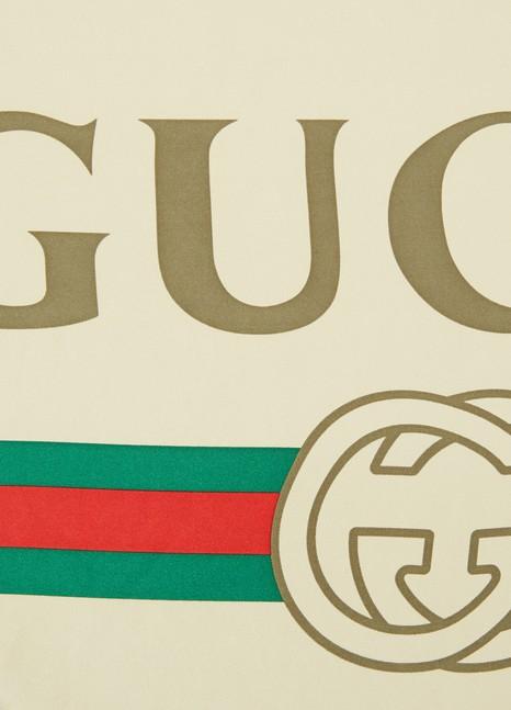 GucciFoulard en soie Gucci Fake