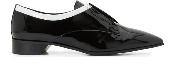 PIERRE HARDYAlpha Rock Derby shoes