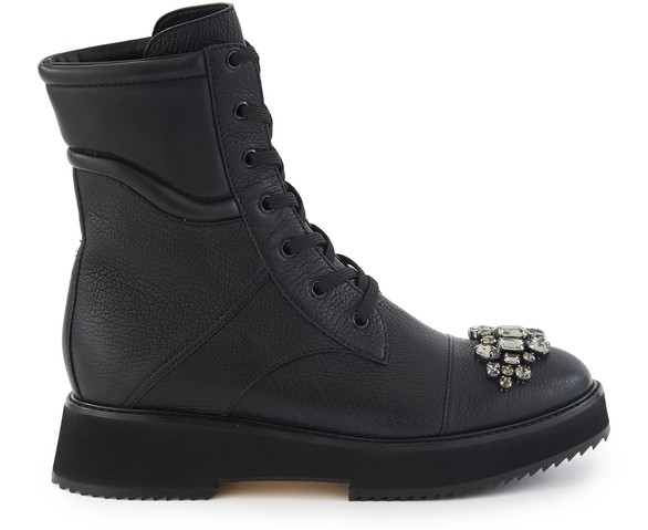 JIMMY CHOOHadley boots