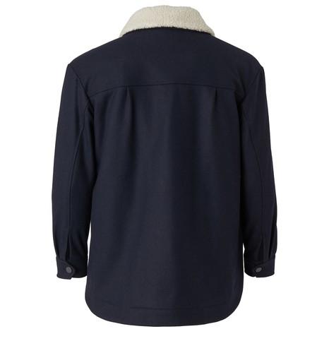 MAISON LABICHEWalker Amour jacket