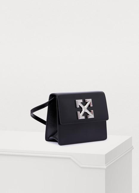 OFF-WHITEJitney 0.7 cross body bag