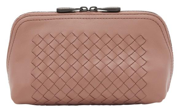 BOTTEGA VENETANew Intrecciato small clutch bag