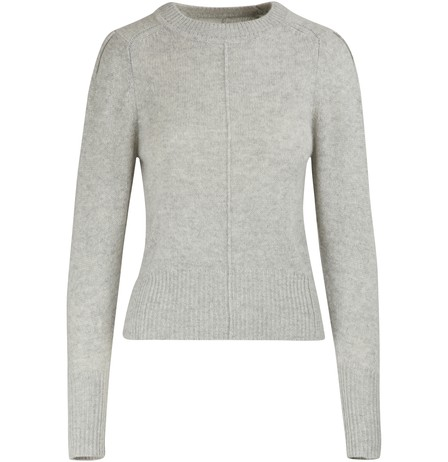 ISABEL MARANT CONWAY CASHMERE SWEATER