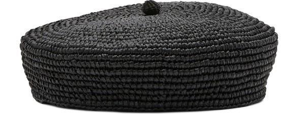 SENSI STUDIOStraw beret