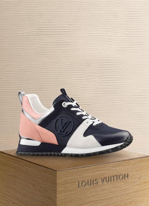 Louis VuittonSneaker Run Away