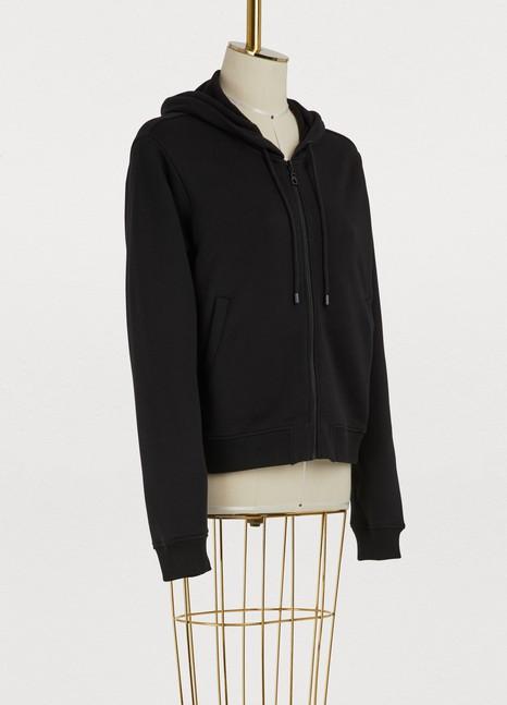KenzoCotton Tiger hoodie
