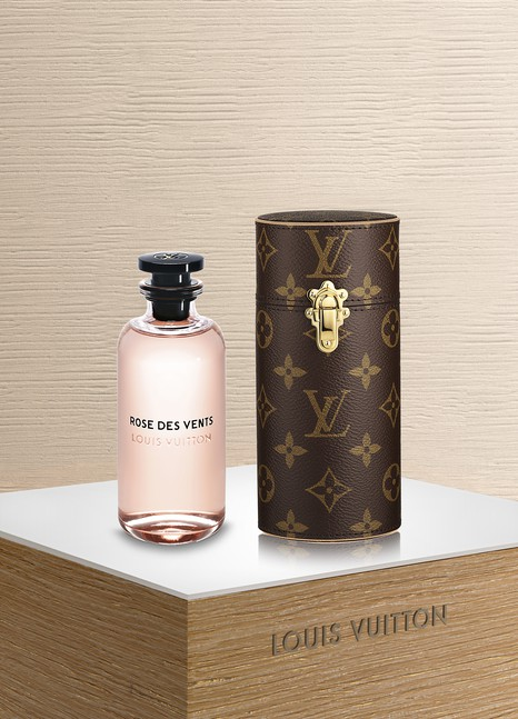 Louis Vuitton Étui de voyage - Parfums 200 ml
