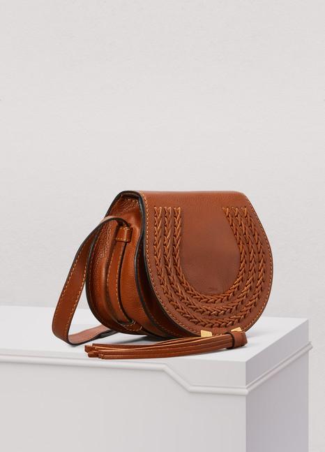 ChloéMini Marcie shoulder bag