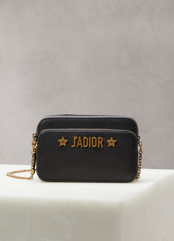 Dior J'Adior camera case clutch
