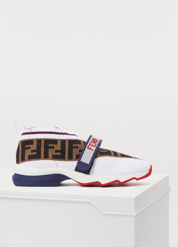 98aa40b1ac39 Fendi Shoes women s