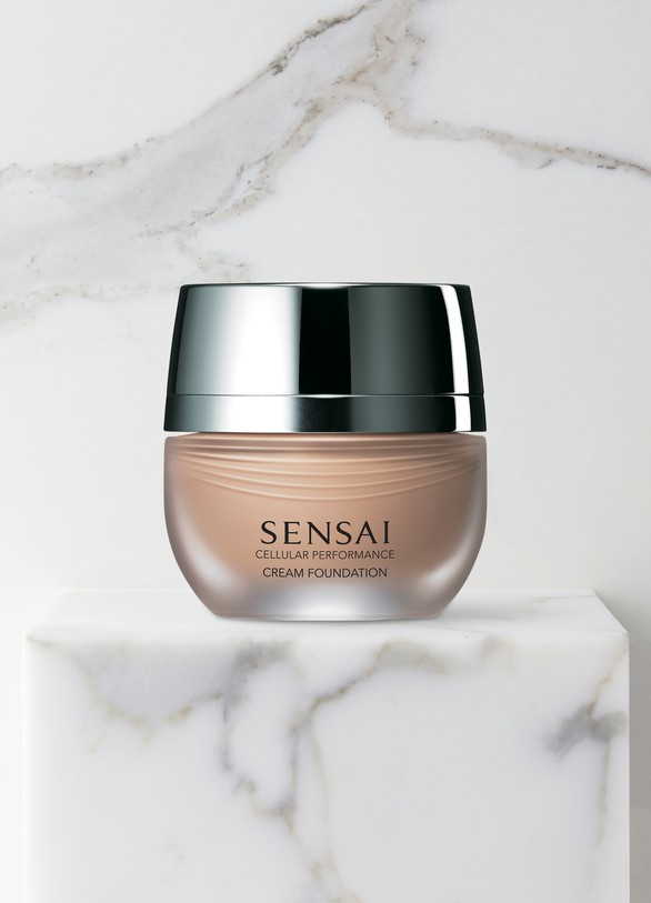 Sensai Cellular Performance Fond de Teint Crème