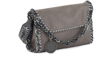 STELLA MCCARTNEYFalabella mini shoulder bag