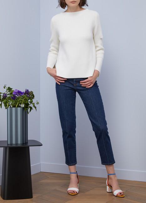 Stella McCartneyJean taille haute
