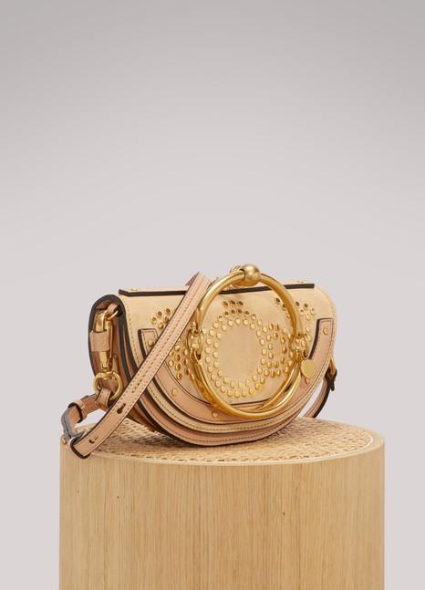 CHLOEMinaudière bracelet Nile studs