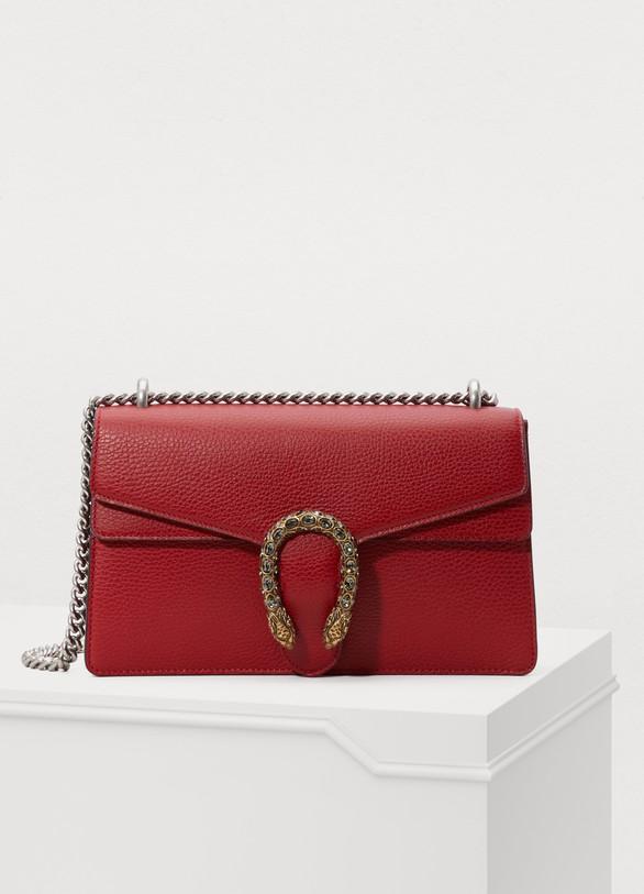 502bf225958d Grand sac porté épaule Dionysus femme   Gucci   24 Sèvres