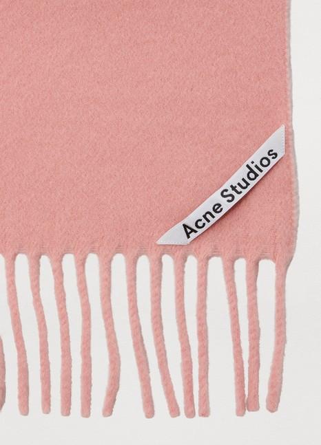 Acne StudiosCanada scarf