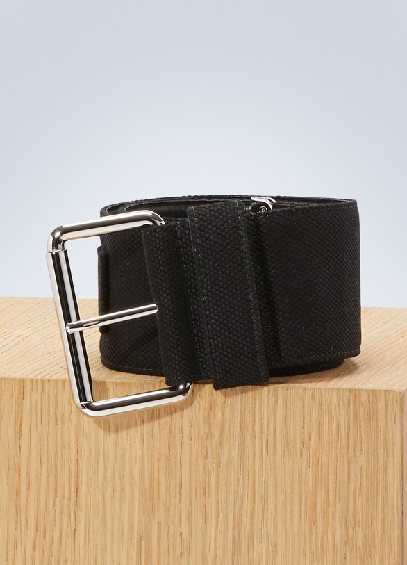 Miu Miu Race belt