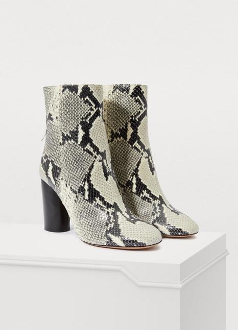 Isabel MarantGarett heeled ankle boots