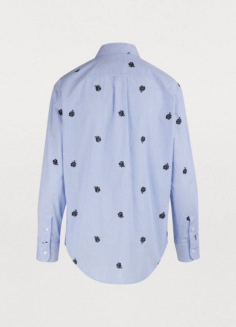 KENZOPolka dot shirt