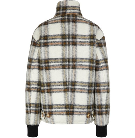 ISABEL MARANTGeeno reversible jacket