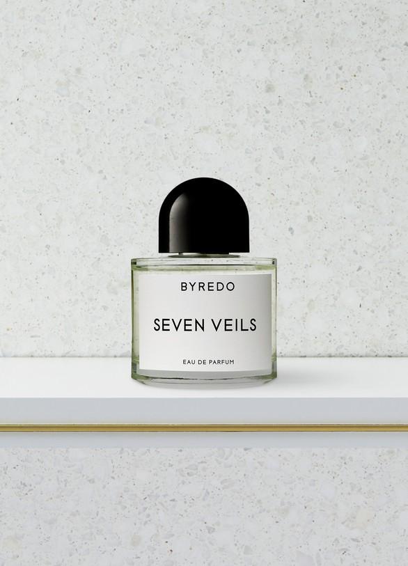 ByredoSeven Veils Perfume 50 ml