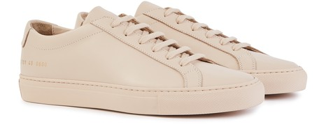 COMMON PROJECTSAchille trainers