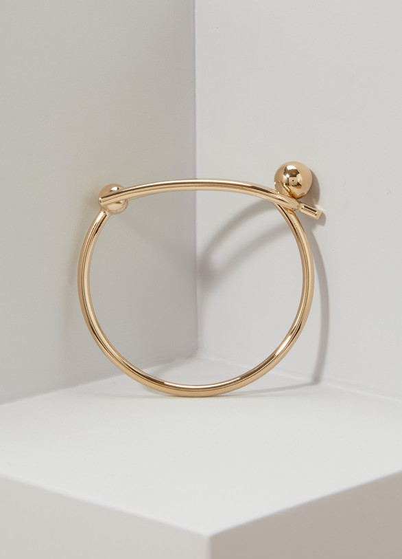 Jil SanderPure bracelet