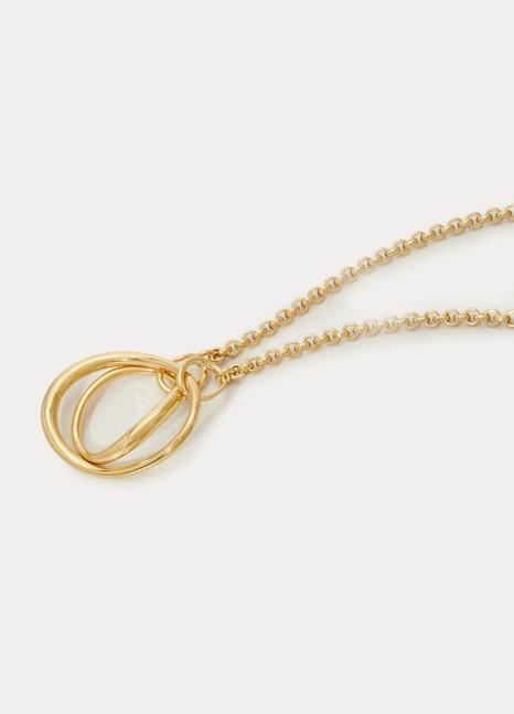 CHARLOTTE CHESNAISSymi necklace