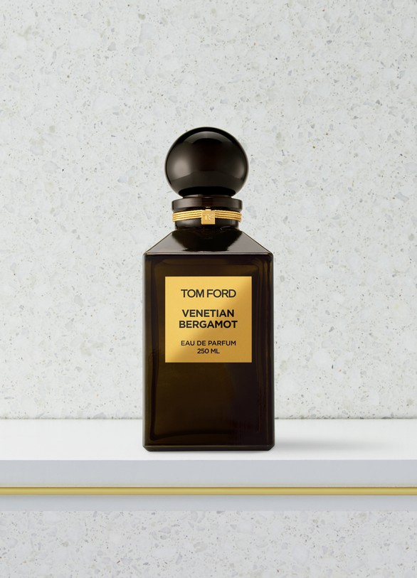 Tom Ford Eau de Parfum Venetian Bergamot 250 ml