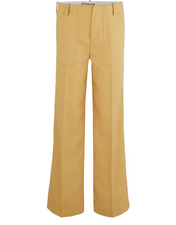 PLAN CSuit trousers