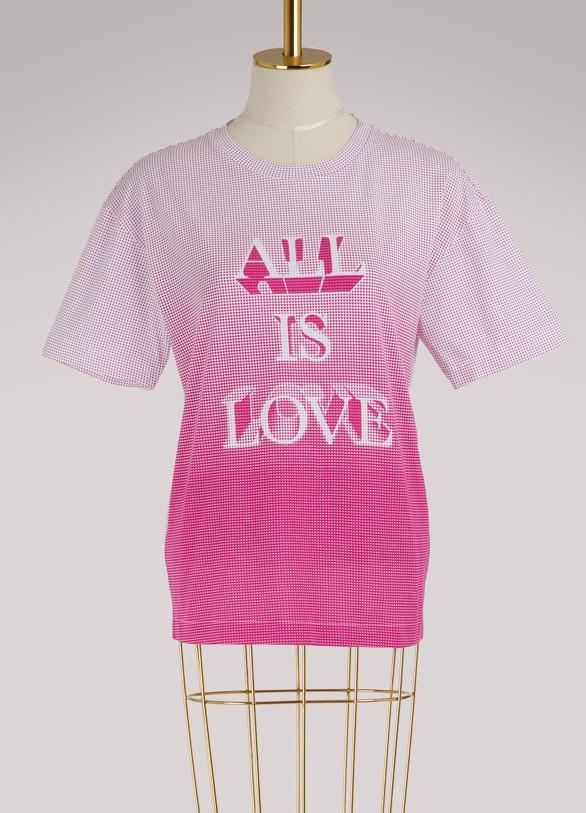 Stella McCartneyT-shirt All Is Love