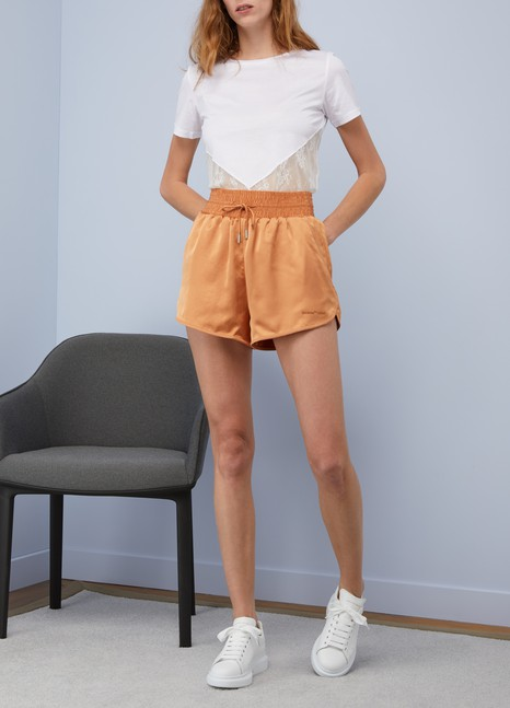 Off White Short de pyjama