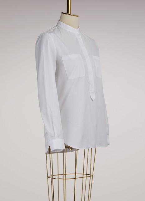 Vanessa BrunoHailey Silk Shirt