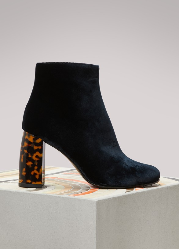 STELLA McCARTNEY Bottines à talons