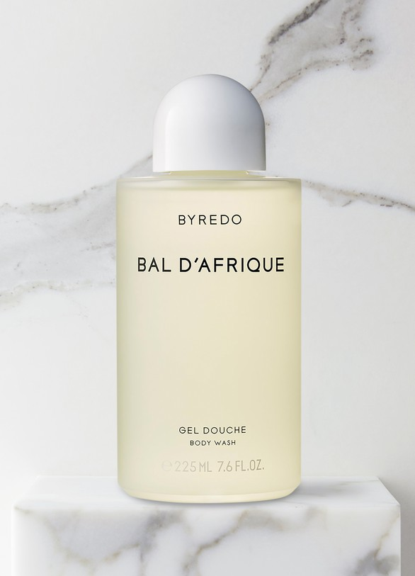 ByredoGel douche Bal d'Afrique 225 ml