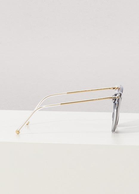Dolce & GabbanaLucia sunglasses
