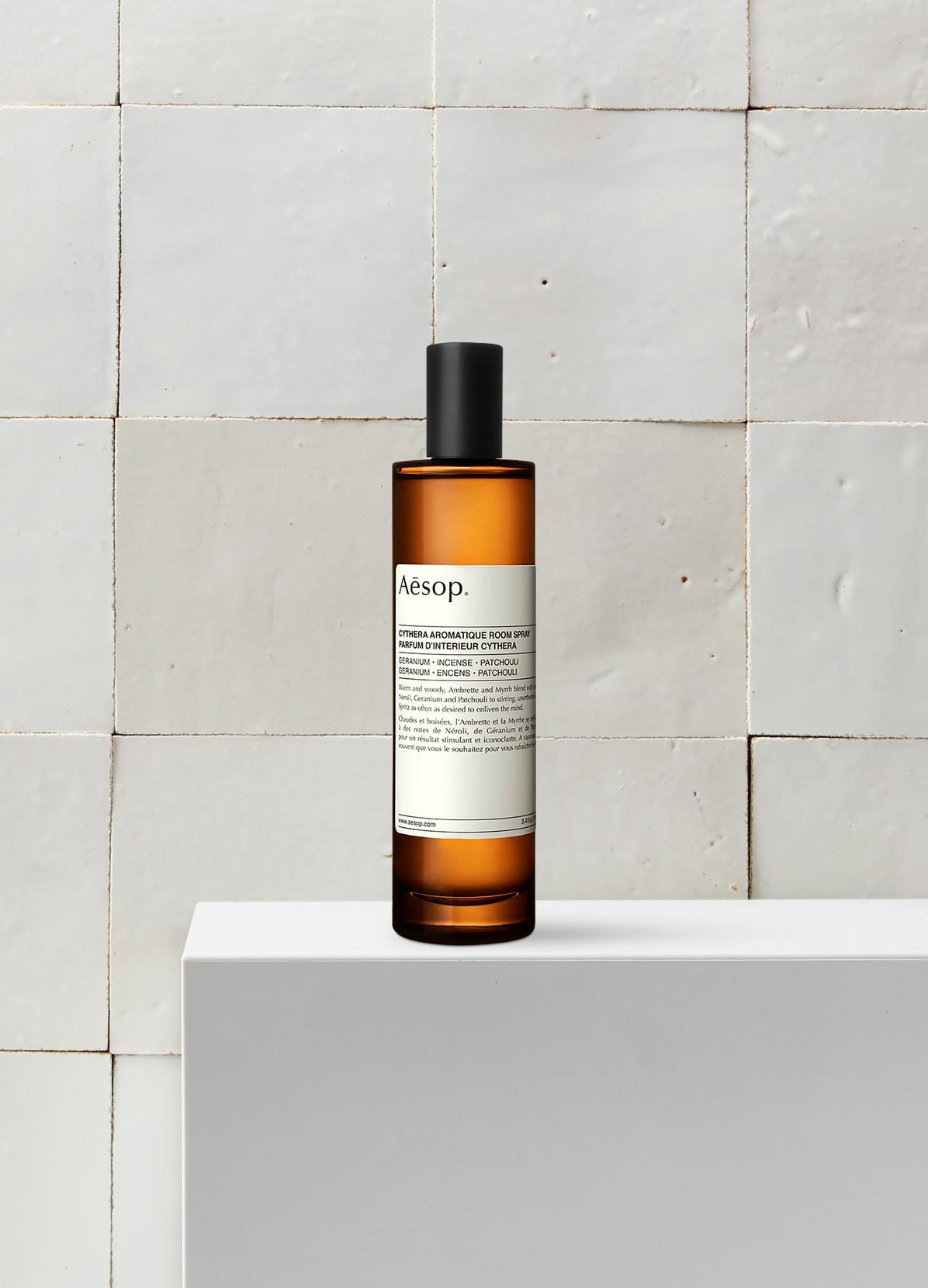 AESOPCythera aromatique room spray 100 ml