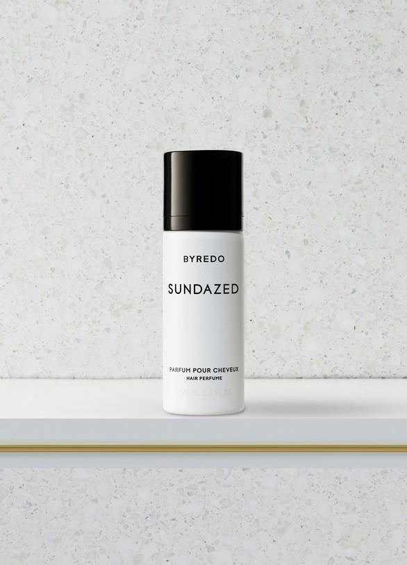 ByredoSundazed Hair Perfume