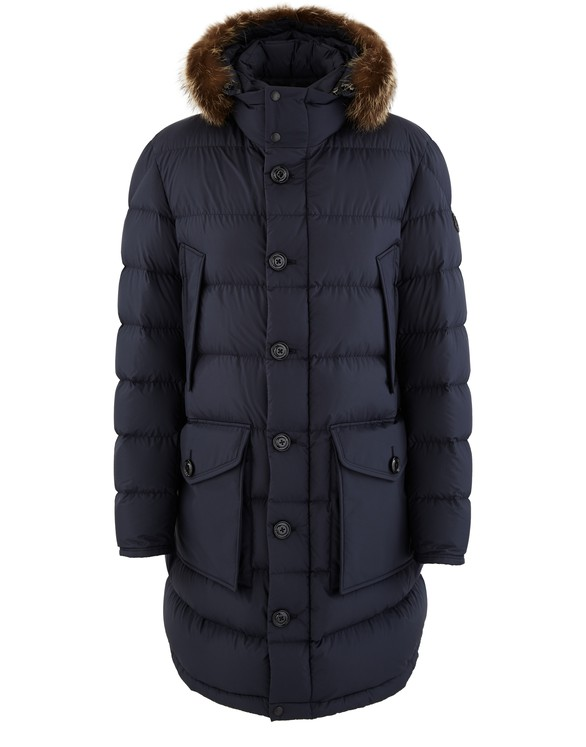 MONCLER Aymon winter jacket