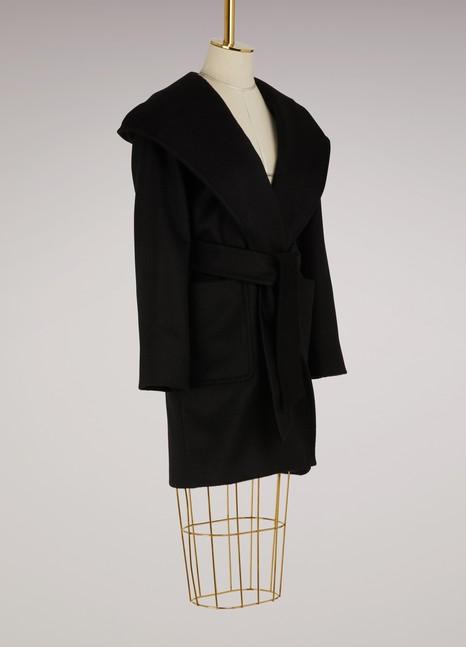 Max MaraRialto camelhair coat