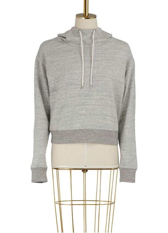 JAMES PERSEShrunken sweatshirt
