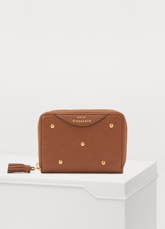 Anya Hindmarch. Portefeuille ... 114c04c483d