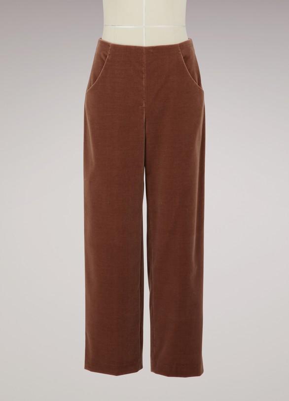 Vanessa SewardEda pants